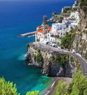 Splendeurs d'Italie