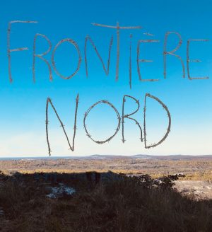 Frontière Nord