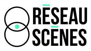 SODECT TVT logo Réseau Scènes