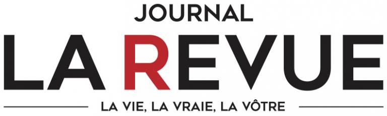 Logo La Revue de Terrebonne