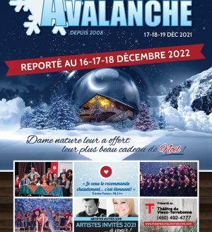 Avalanche 2022